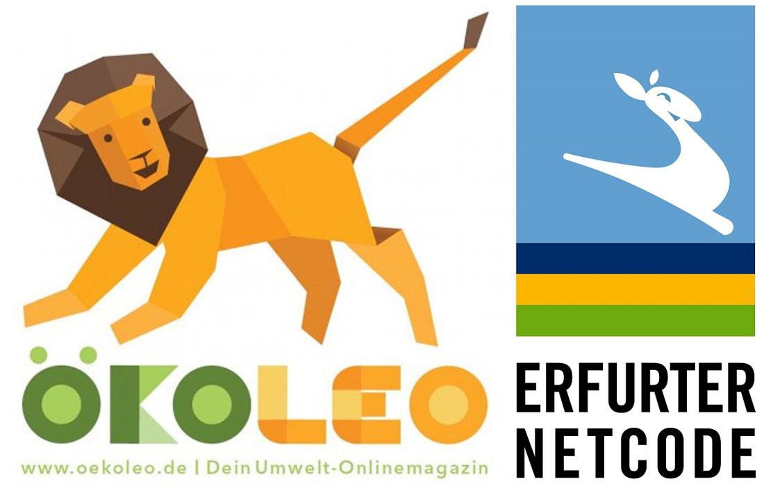 ÖkoLeo & Netcode