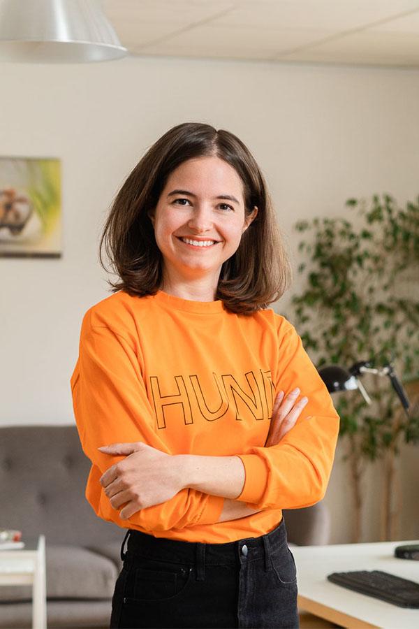 Judith Halbach