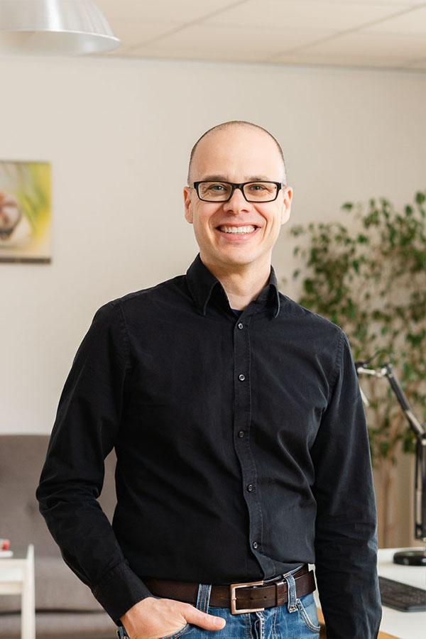 Sebastian Kauer