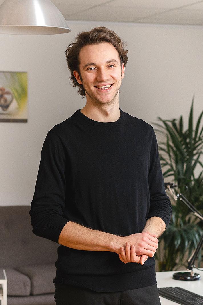 Nils Koch